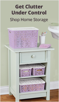 Shop Home Storage