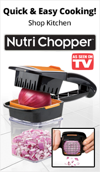 Shop ASOTV Kitchen