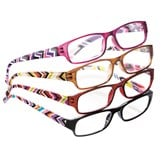 Fashion Reader Glasses - Set of 4