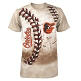 MLB Baseball Team Hardball T-Shirt