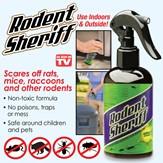 Rodent Sheriff Non-Toxic Pest Control Spray