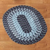 Alpine Braided Accent Rugs