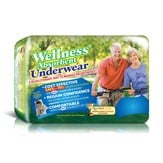 Wellness Absorbent Disposable Underwear