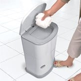 Akord Slim Incontinence Garment Disposal System