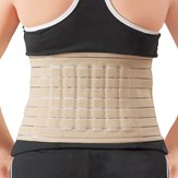 Deluxe Magnetic Back Support with Adjustable Closure