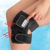 Therapeutic Knee Massager with Heat