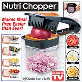 Nutri Chopper
