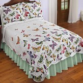 Delightful Butterfly Quilt